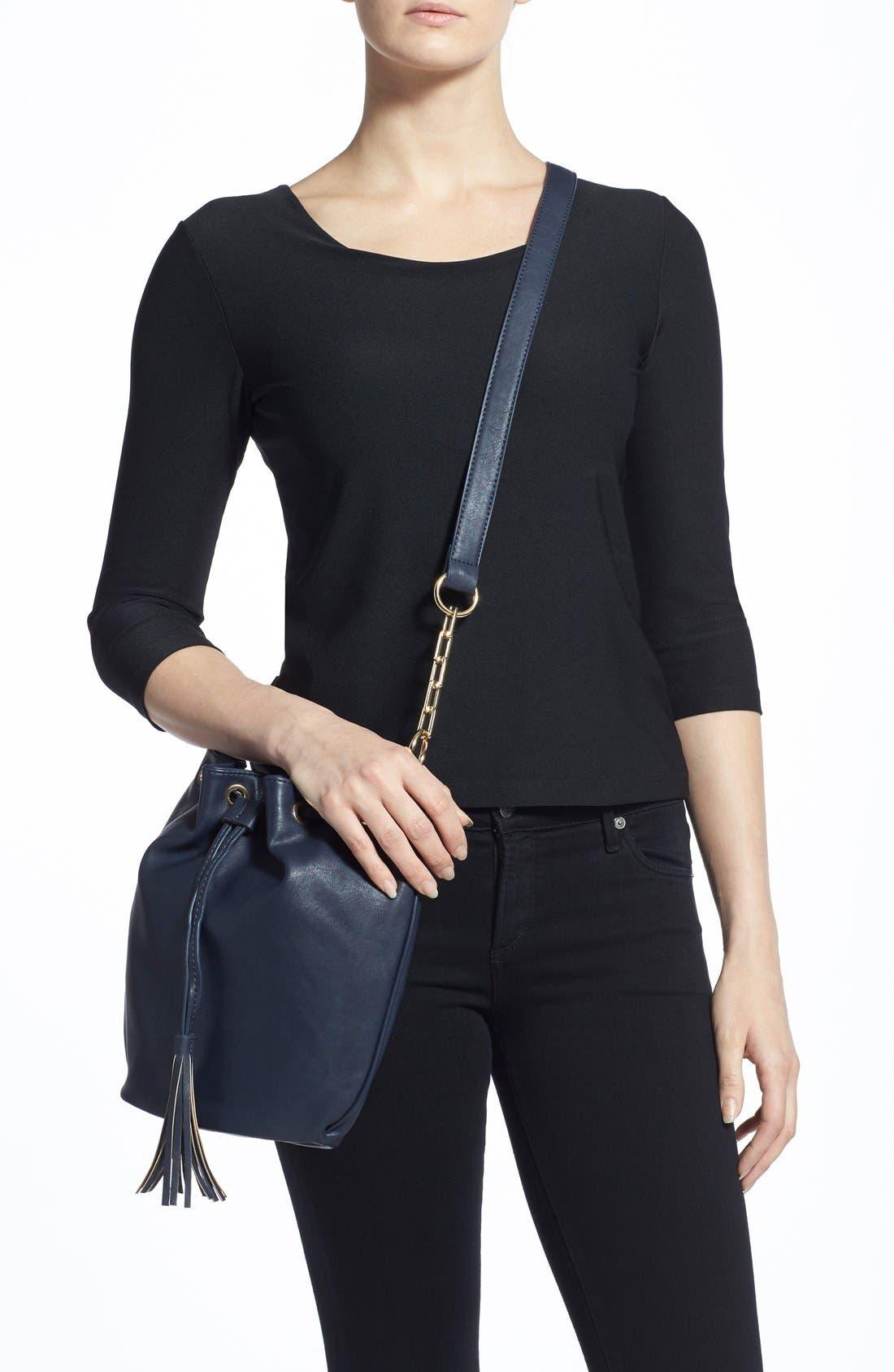 Alternate Image 2  - Emperia Bucket Bag
