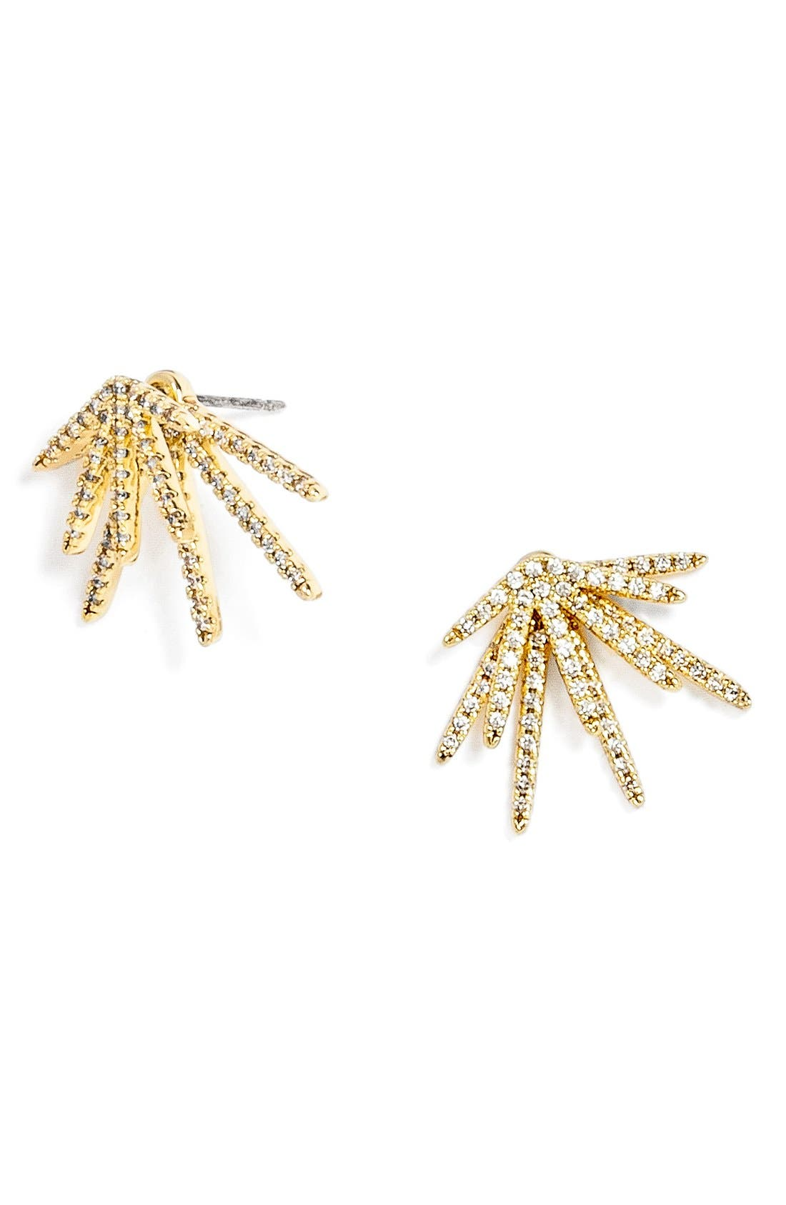 Main Image - BaubleBar 'Firecracker' Ear Jackets