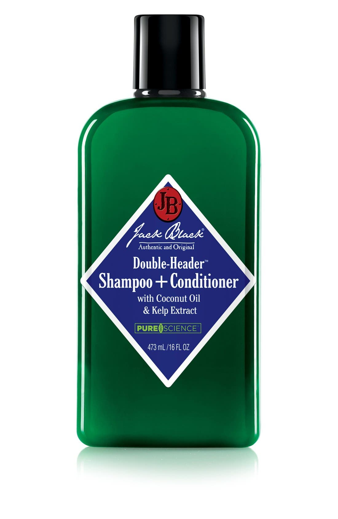 Jack Black 'Double-Header™' Shampoo + Conditioner