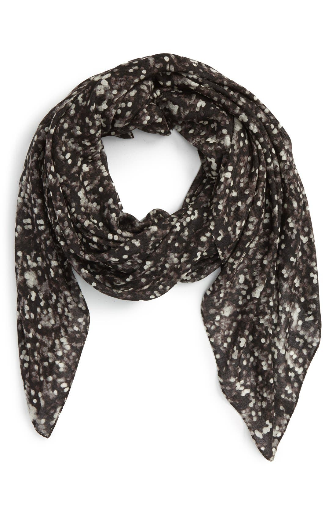Alternate Image 1 Selected - rag & bone Print Scarf