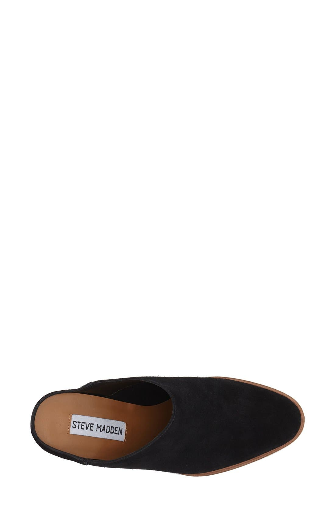 Alternate Image 3  - Steve Madden 'Miilo' Clog (Women)