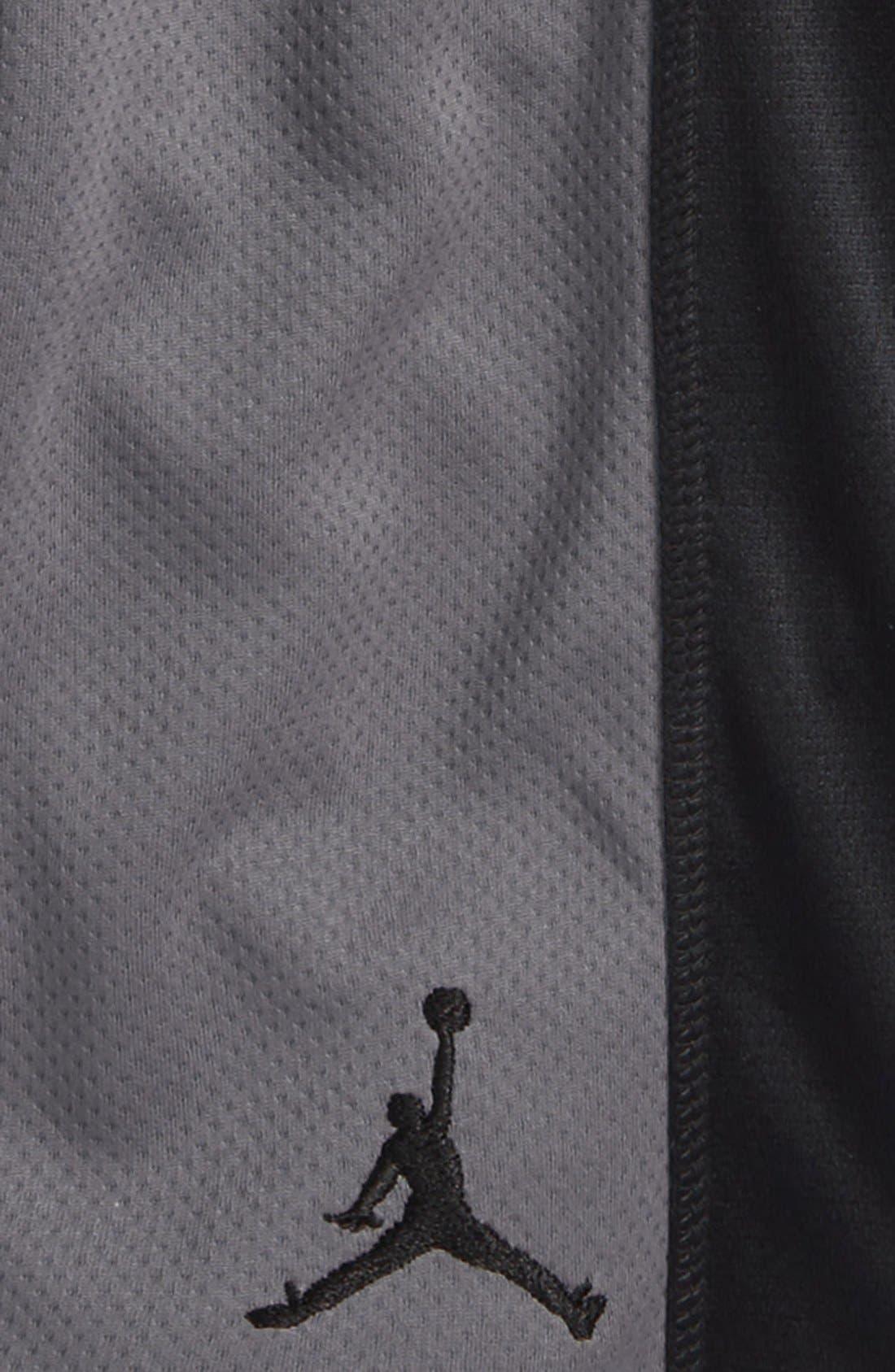 Alternate Image 2  - Jordan 'Highlight' Basketball Shorts (Big Boys)