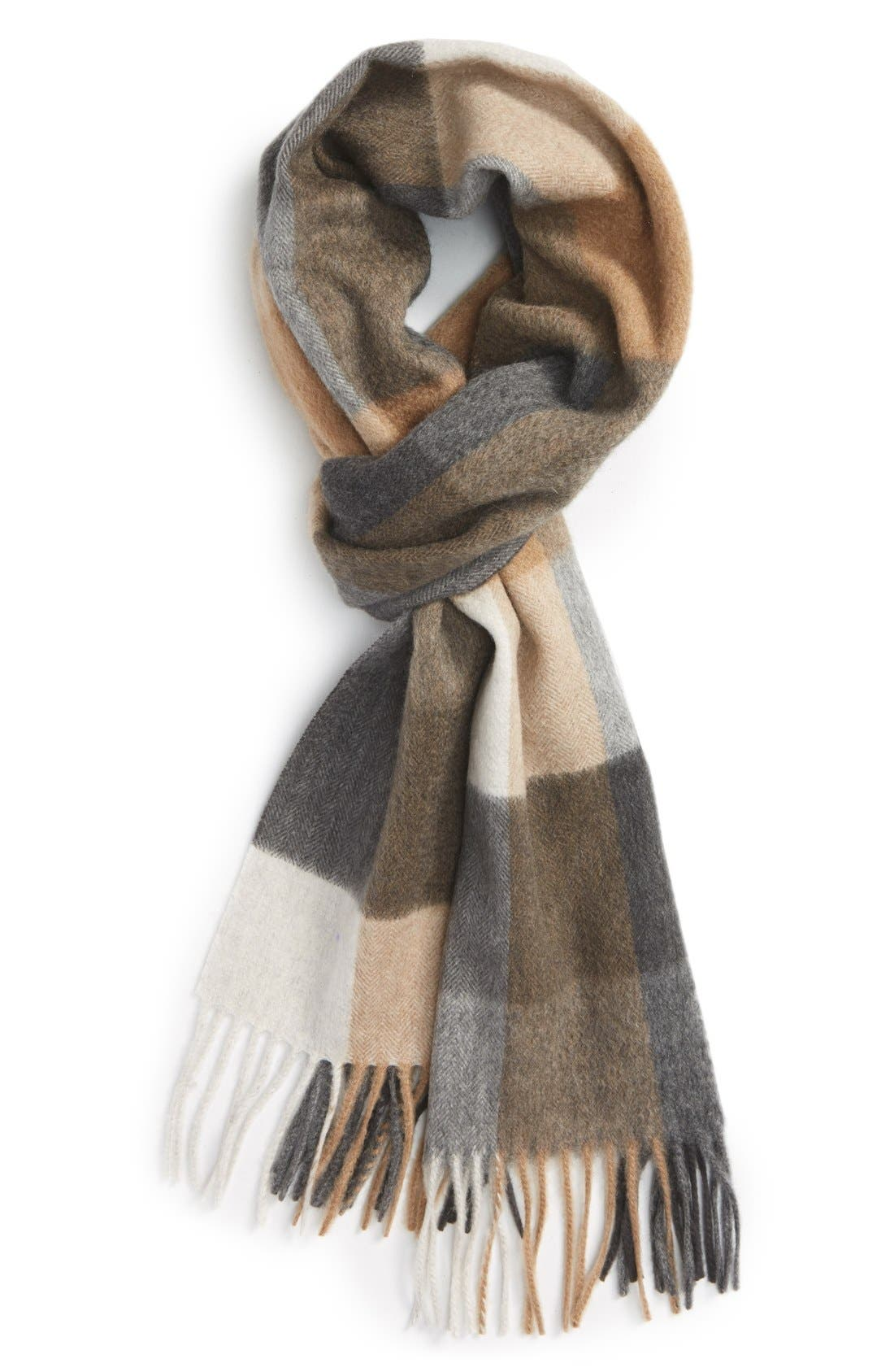 nordstrom s shop new buffalo scarf nordstrom