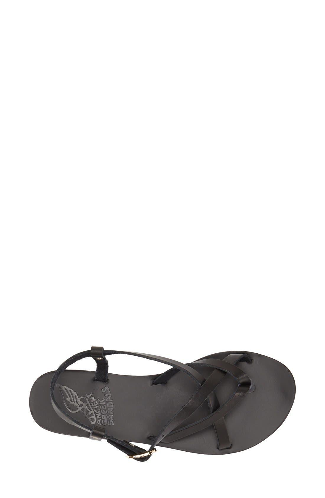Alternate Image 3  - Ancient Greek Sandals 'Semele' Leather Sandal (Women)