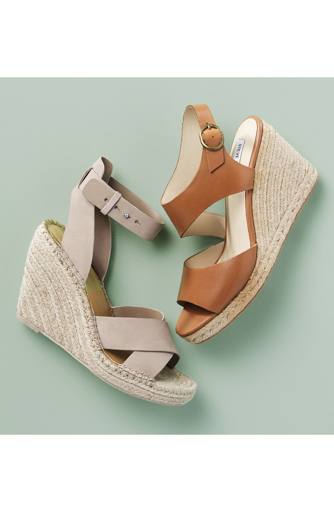 Alternate Image 6  - Dolce Vita 'Nova' Espadrille Wedge Sandal (Women)