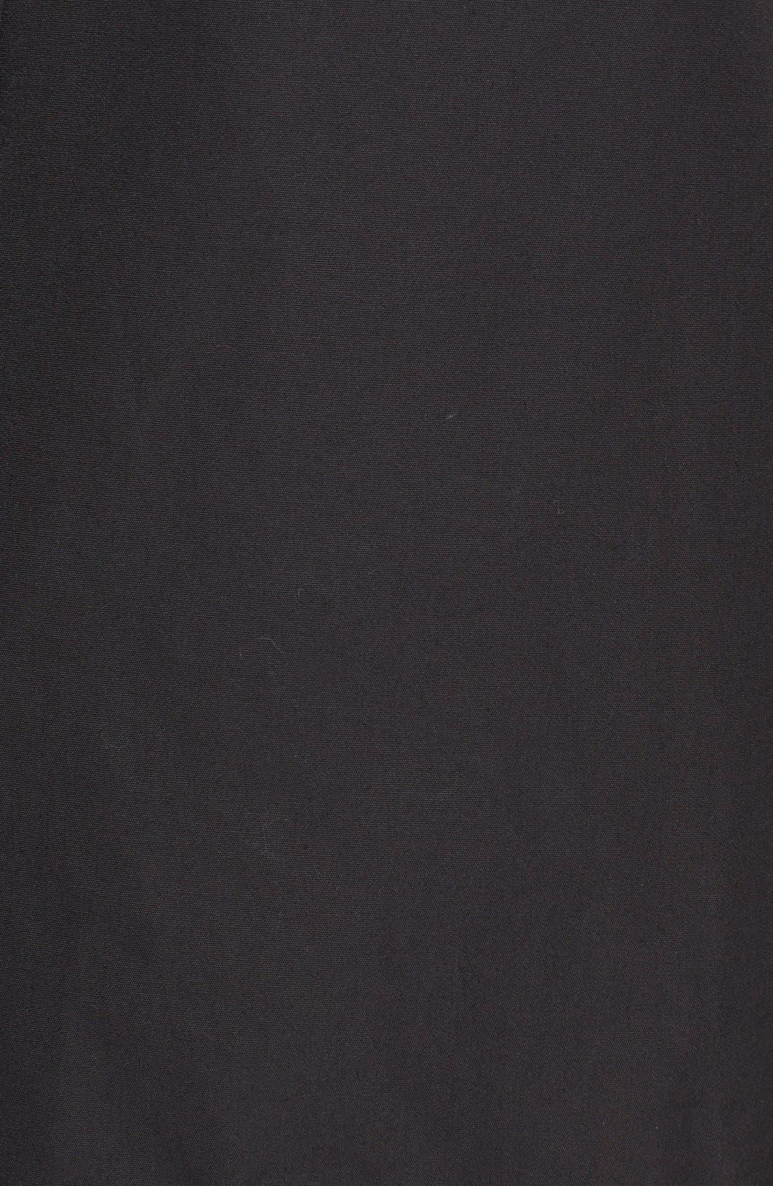 Alternate Image 5  - N°21 'Cassandra' Lace Back Sleeveless Shirt