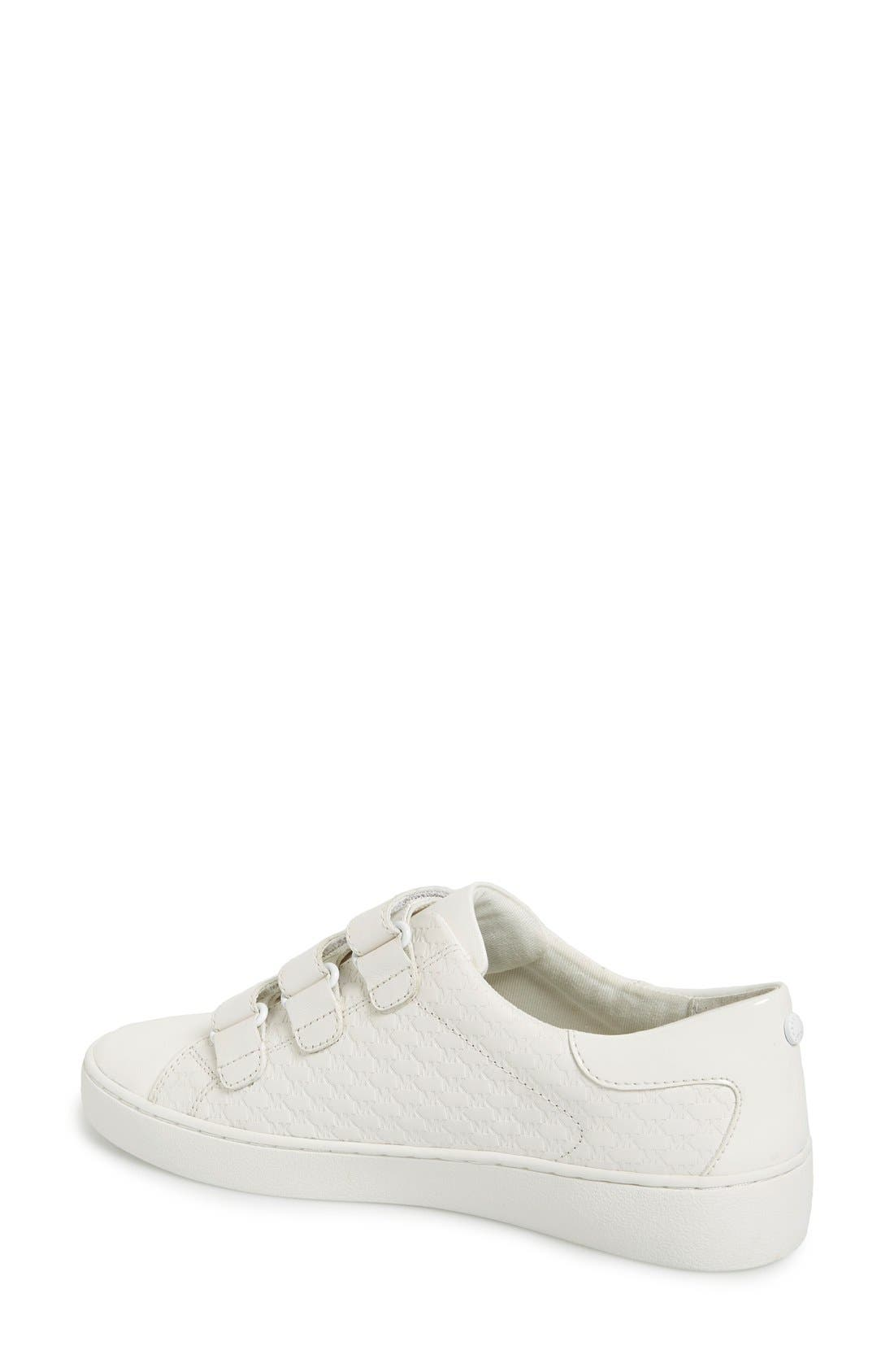 Alternate Image 2  - MICHAEL Michael Kors 'Craig' Sneaker (Women)