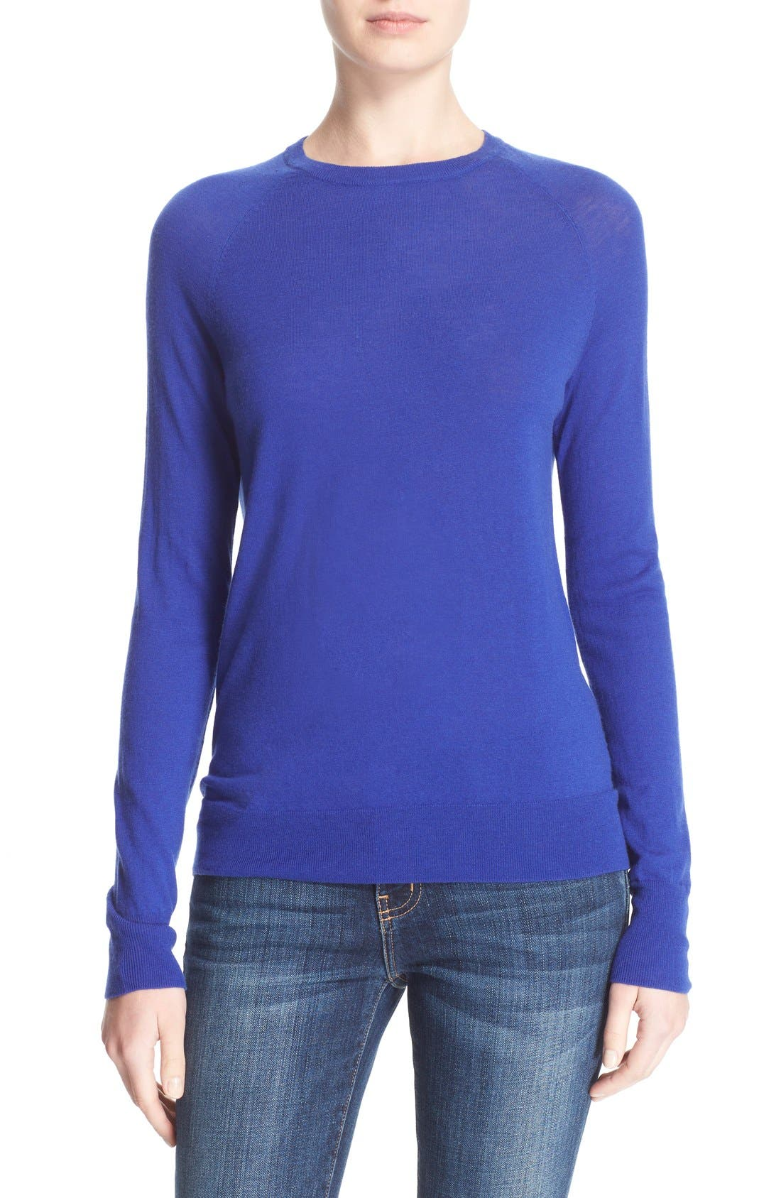 Main Image - Equipment 'Sloane' Crewneck Sweater