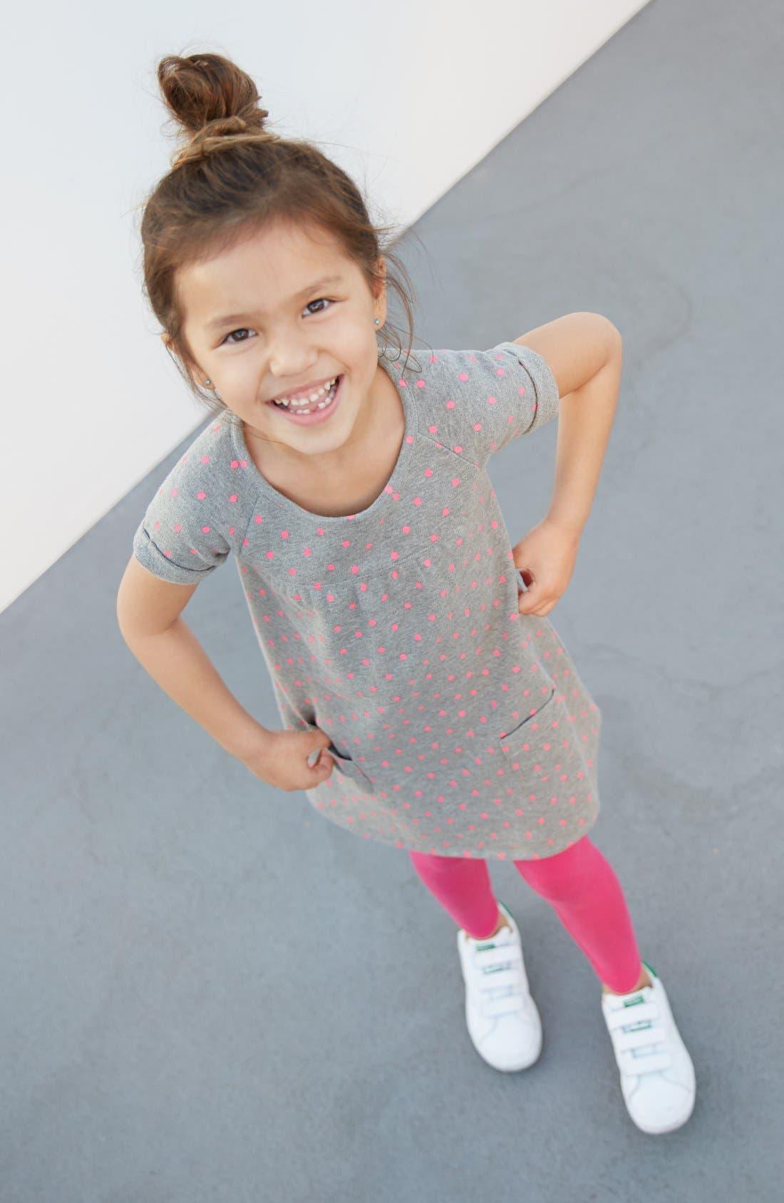 Alternate Image 4  - Tucker + Tate 'Core' Leggings (Toddler Girls, Little Girls & Big Girls)