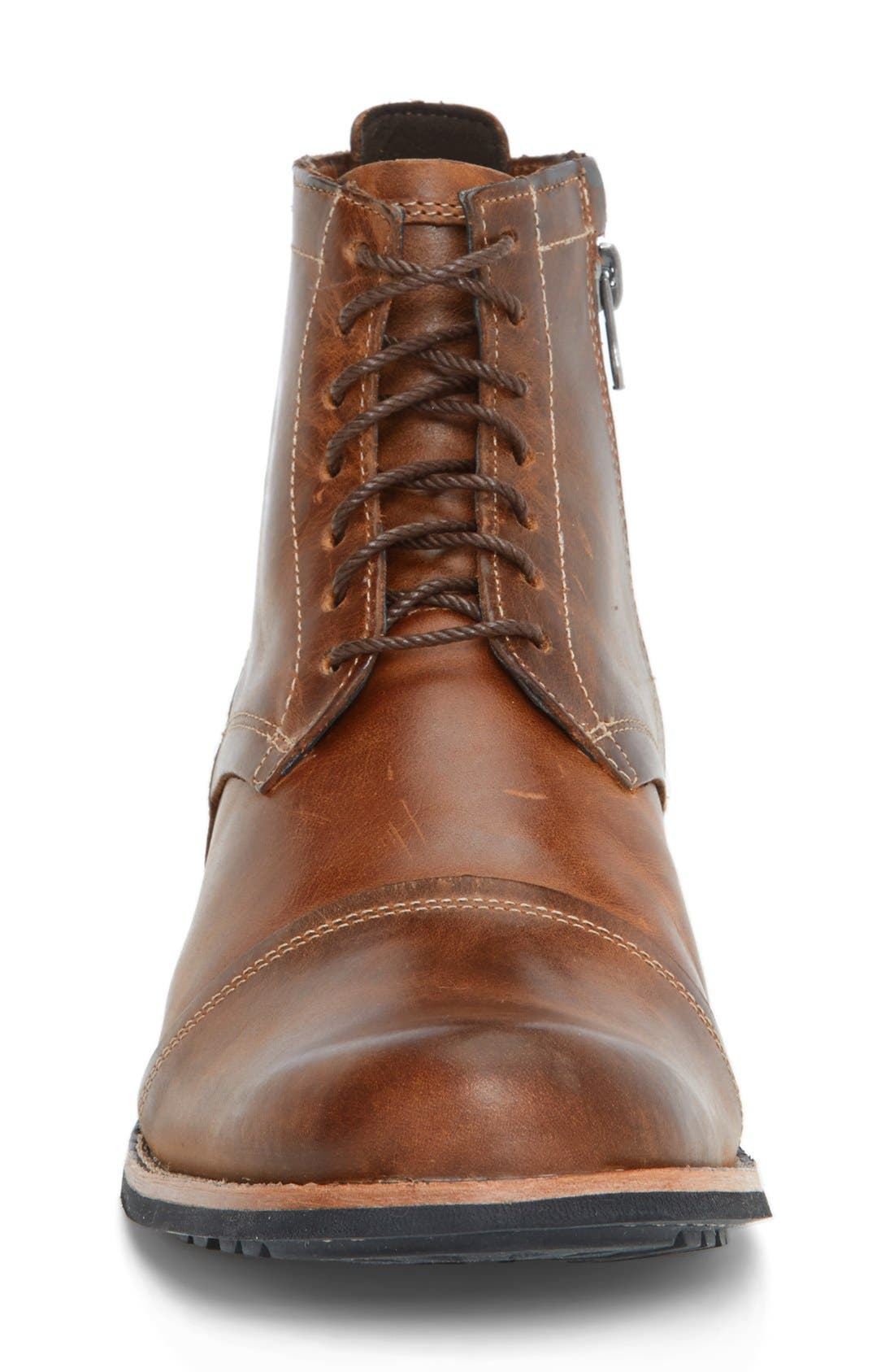 Alternate Image 6  - Timberland Earthkeepers® Side Zip Boot