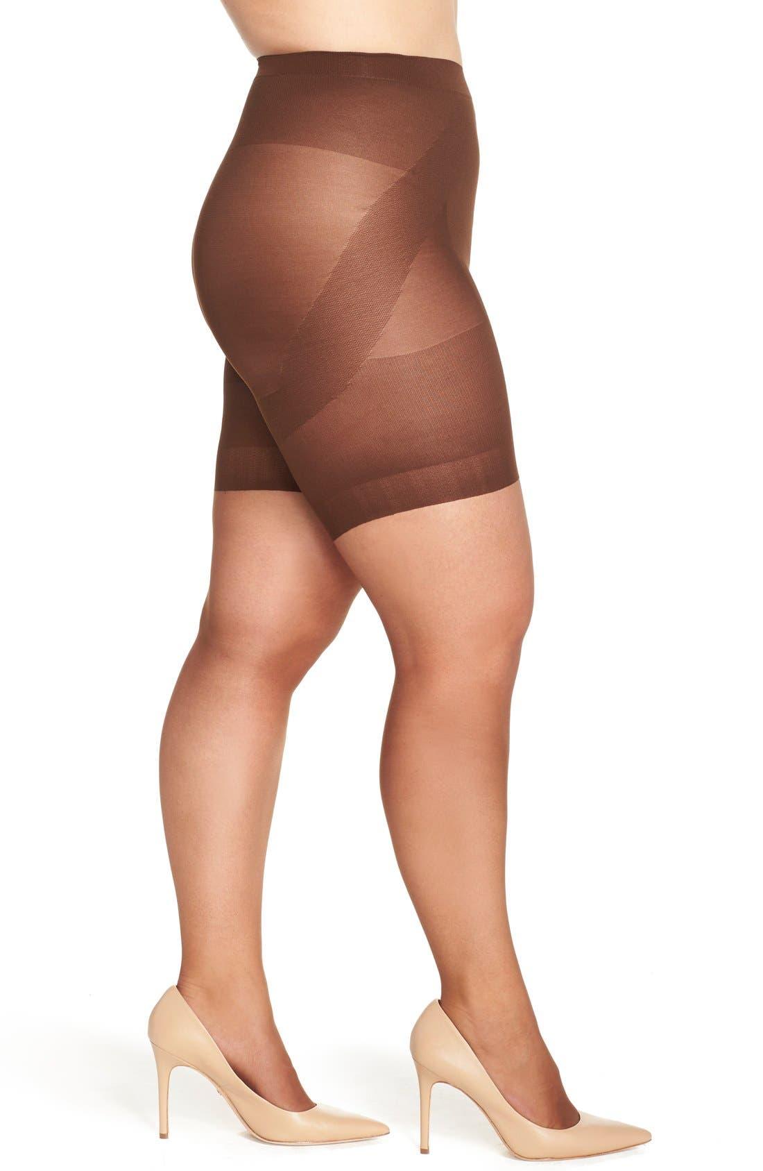 Berkshire Booster Pantyhose (Plus Size)