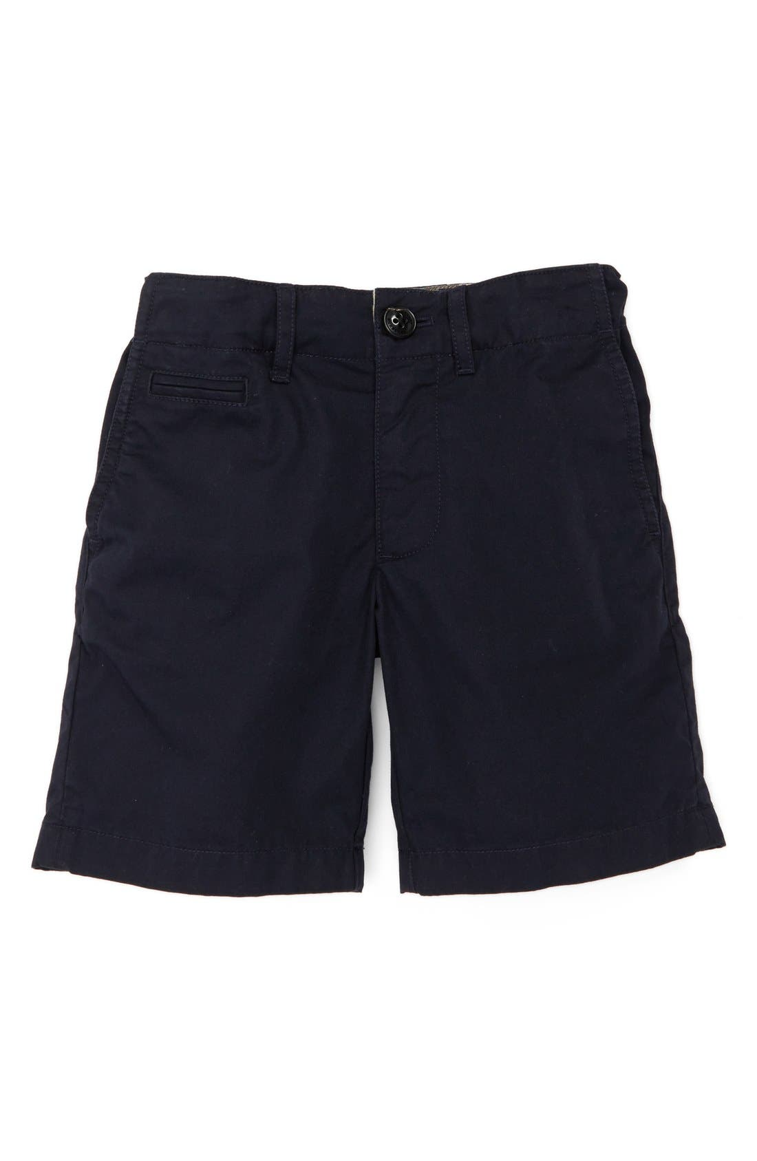 Burberry 'Tristen' Shorts (Little Boys & Big Boys)