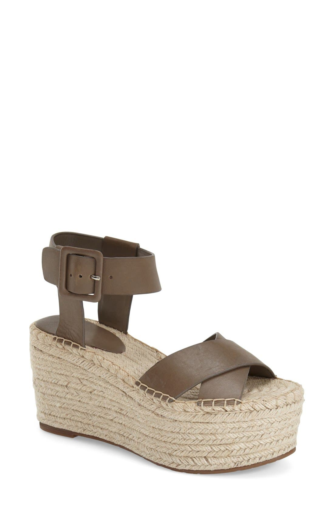 Marc Fisher LTD 'Randall' Platform Wedge (Women)