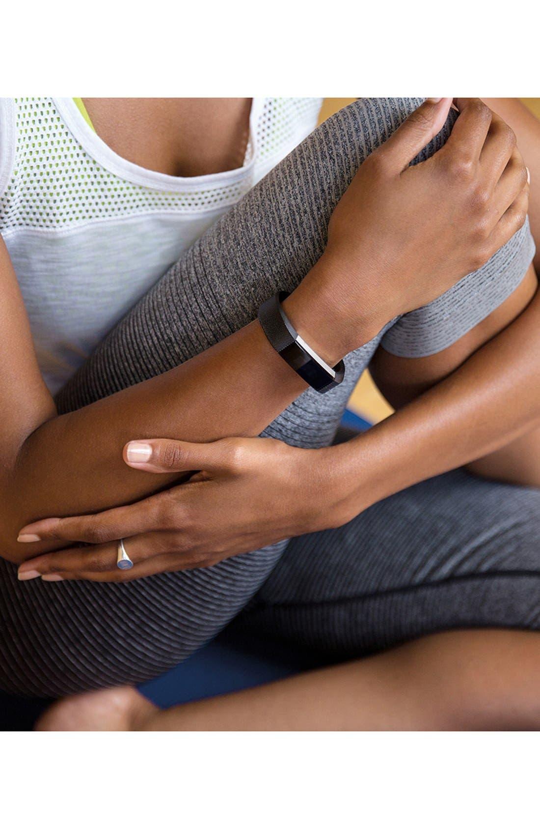 Alternate Image 13  - Fitbit 'Alta' Wireless Fitness Tracker