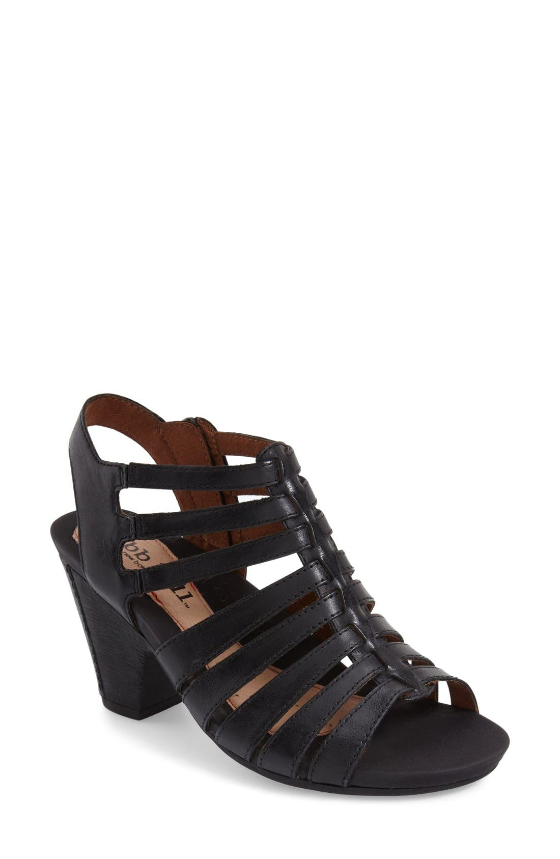 Rockport Cobb Hill 'Taylor' Caged Sandal (Women)