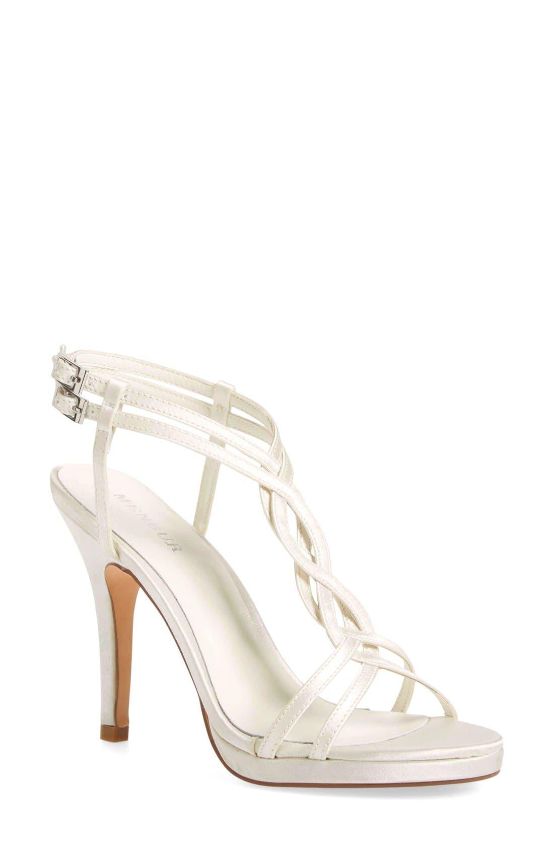 MENBUR 'Concep' Bridal Sandal