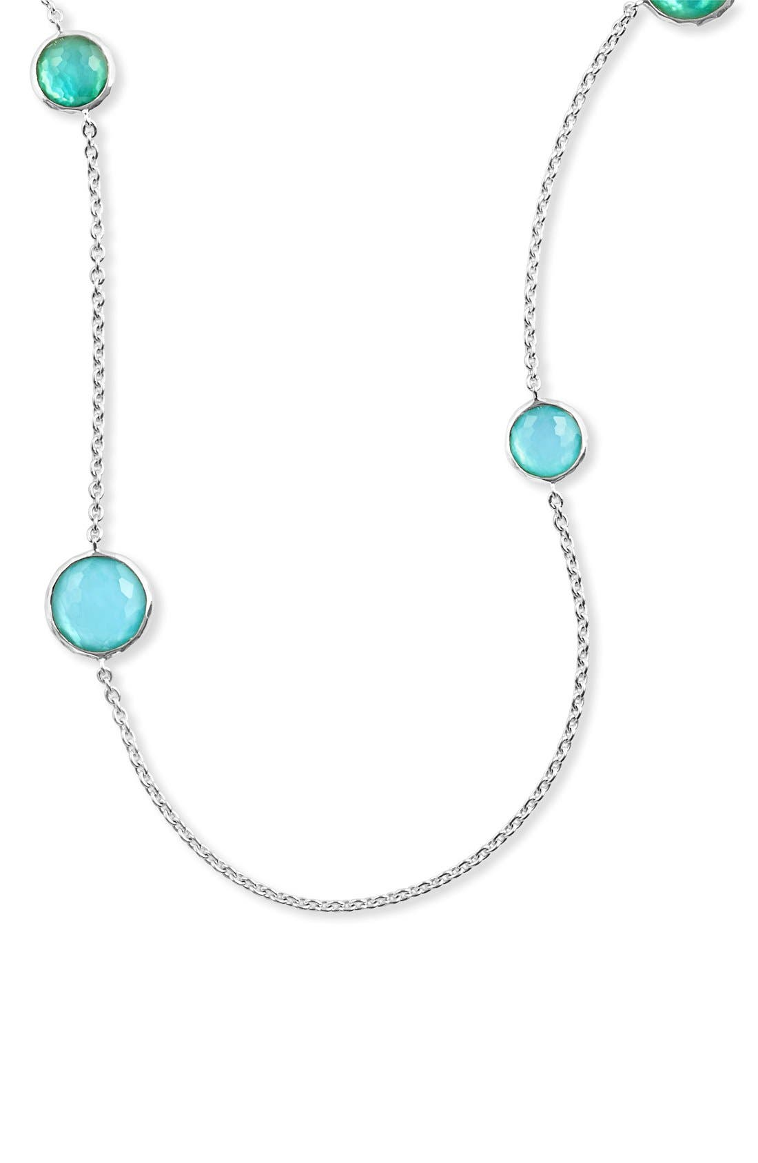 Alternate Image 2  - Ippolita 'Wonderland - Lollipop' Long Station Necklace (Nordstrom Exclusive)