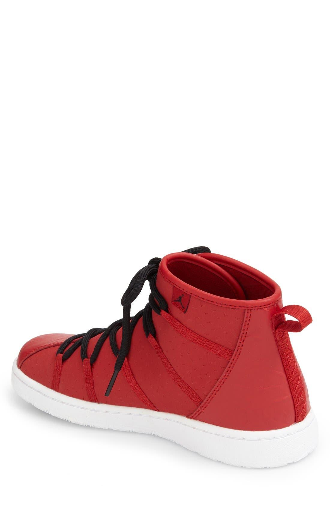 Alternate Image 2  - Nike' Jordan Galaxy' Sneaker (Men)