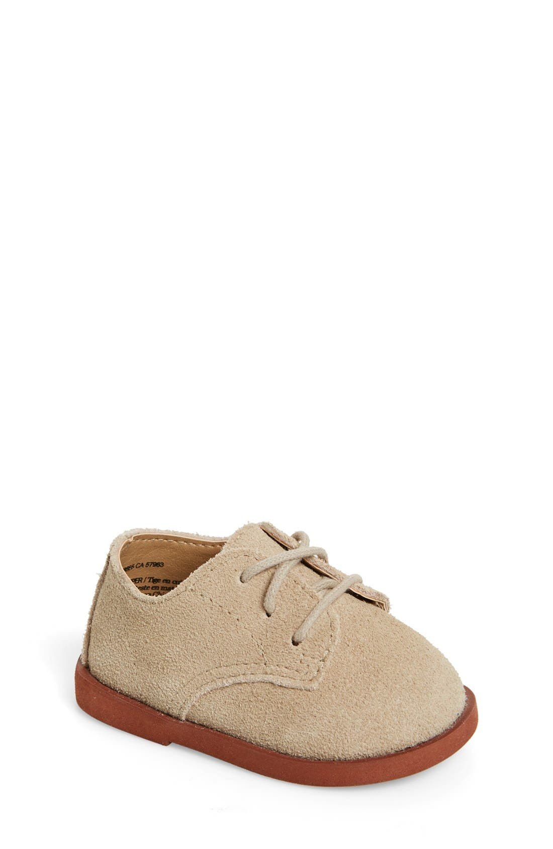 Tucker + Tate 'Cameron' Oxford (Baby)