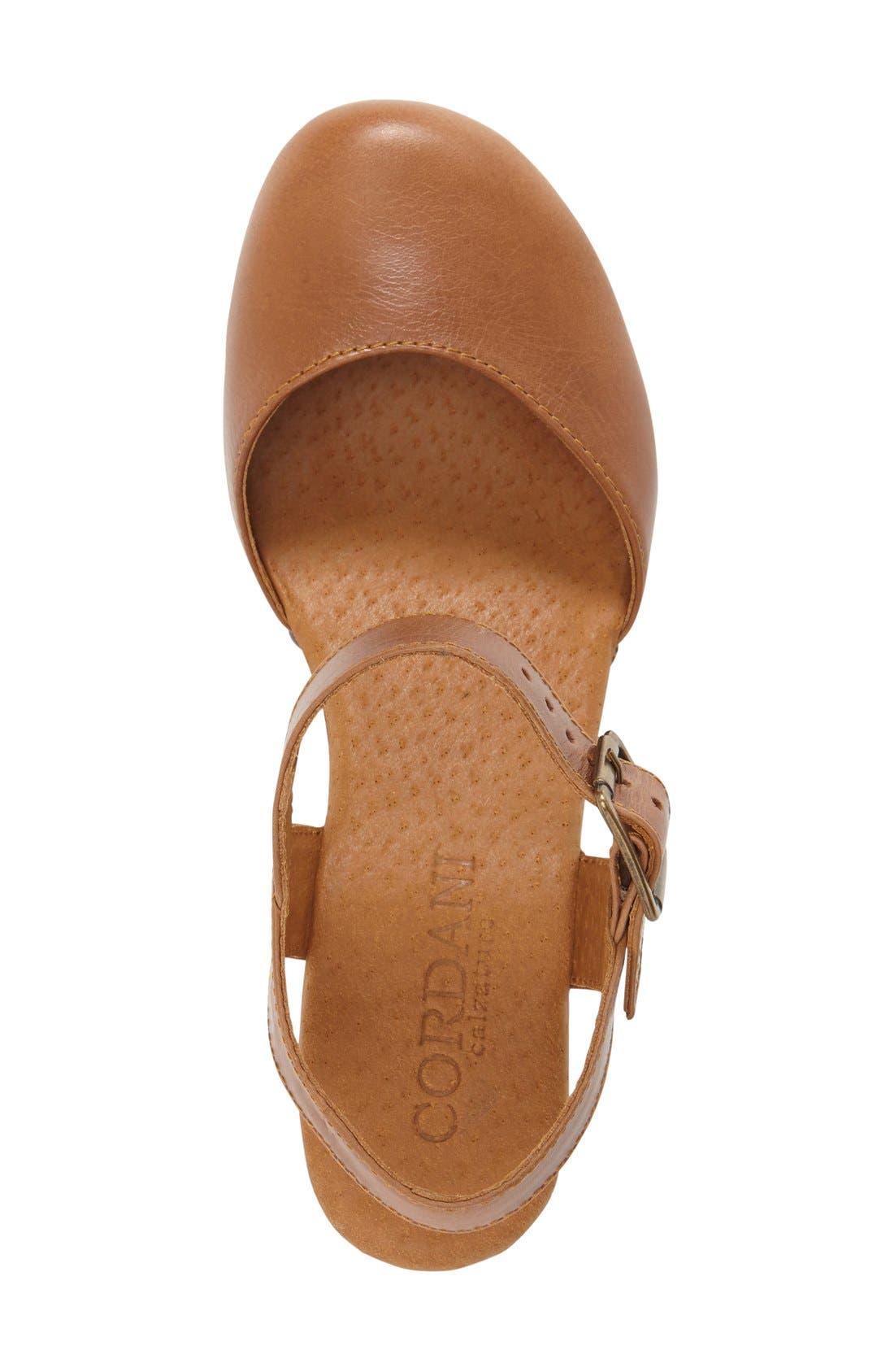 Alternate Image 3  - Cordani 'Zori' Sandal (Women)
