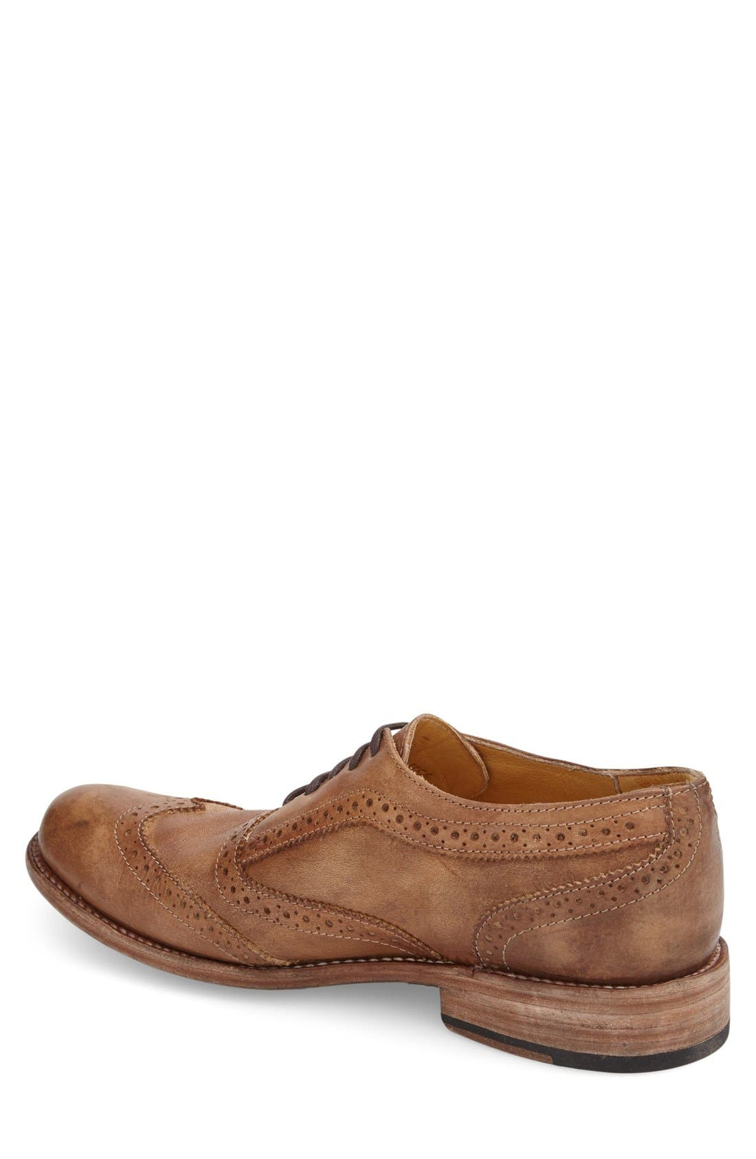 Alternate Image 4  - Bed Stu 'Corsico' Wingtip Oxford (Men)