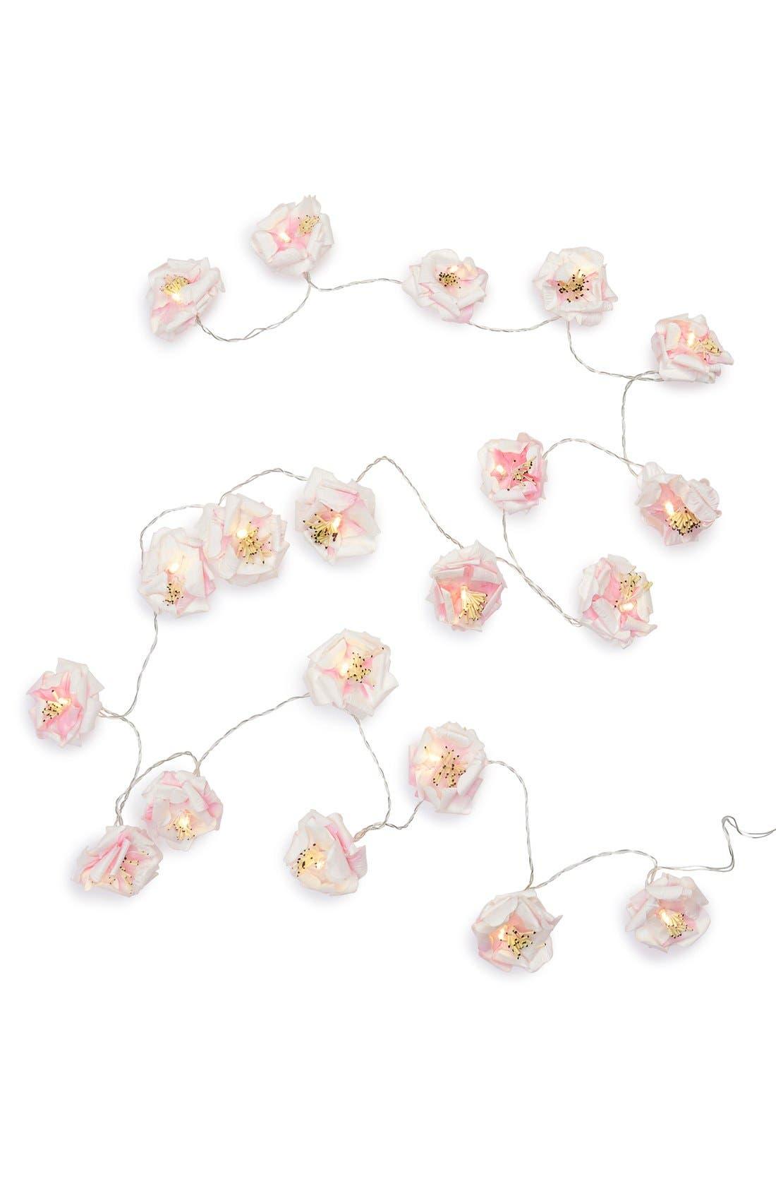 Alternate Image 1 Selected - Talking Tables 'Blossom' Light String