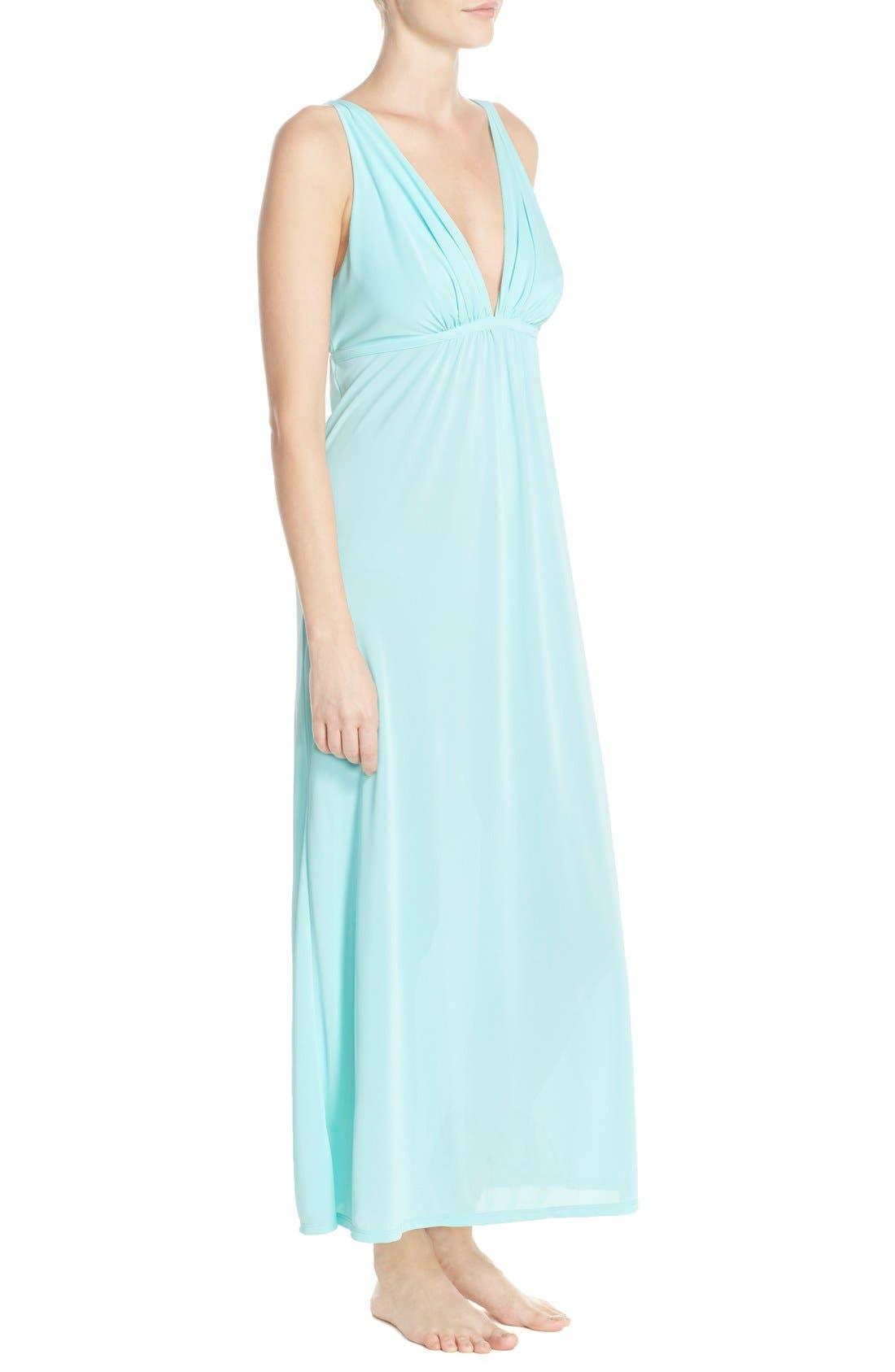 Alternate Image 3  - Natori 'Aphrodite' Gown