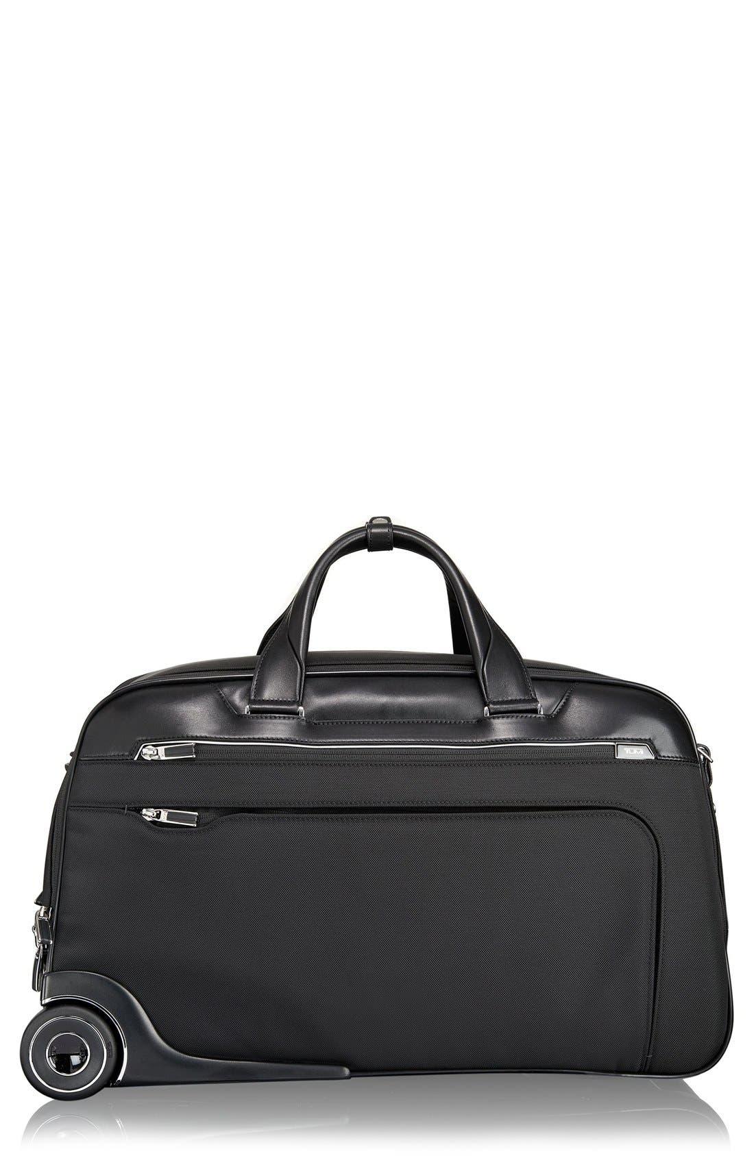 Tumi 'Arrivé - Rockford' Wheeled Duffel Bag (22 inch)