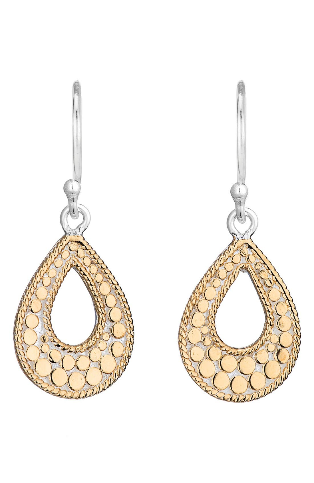 Alternate Image 3  - Anna Beck 'Timor' Small Teardrop Earrings