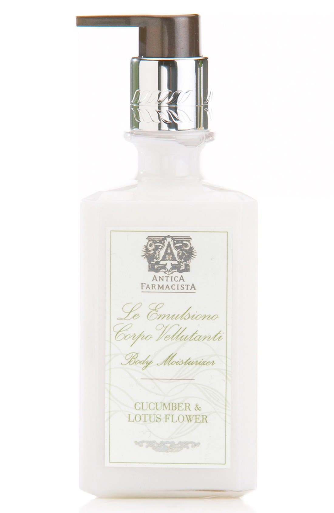 Antica Farmacista 'Cucumber & Lotus Flower' Body Moisturizer