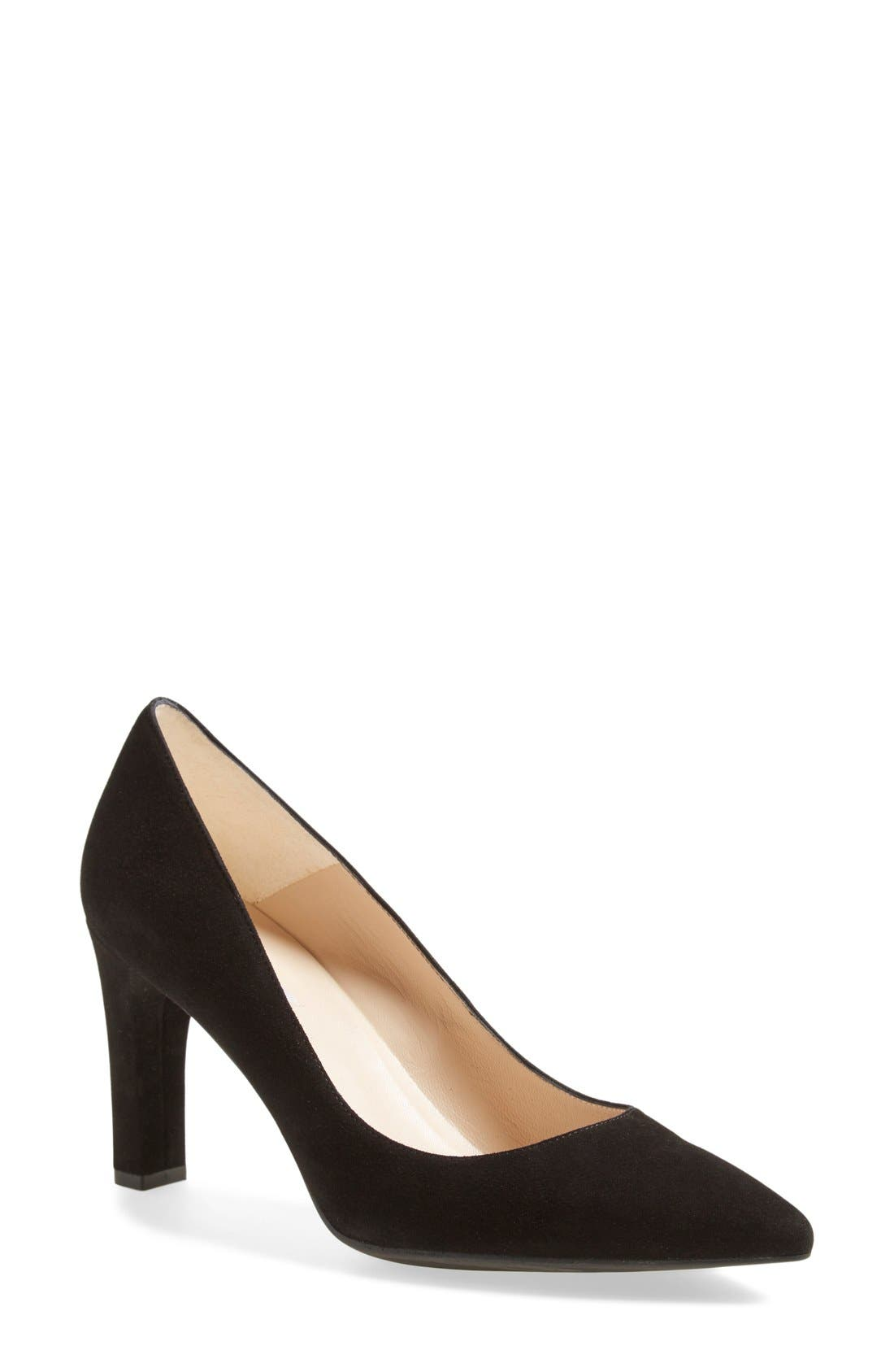 L.K. Bennett 'Tess' Pointy Toe Pump (Women)