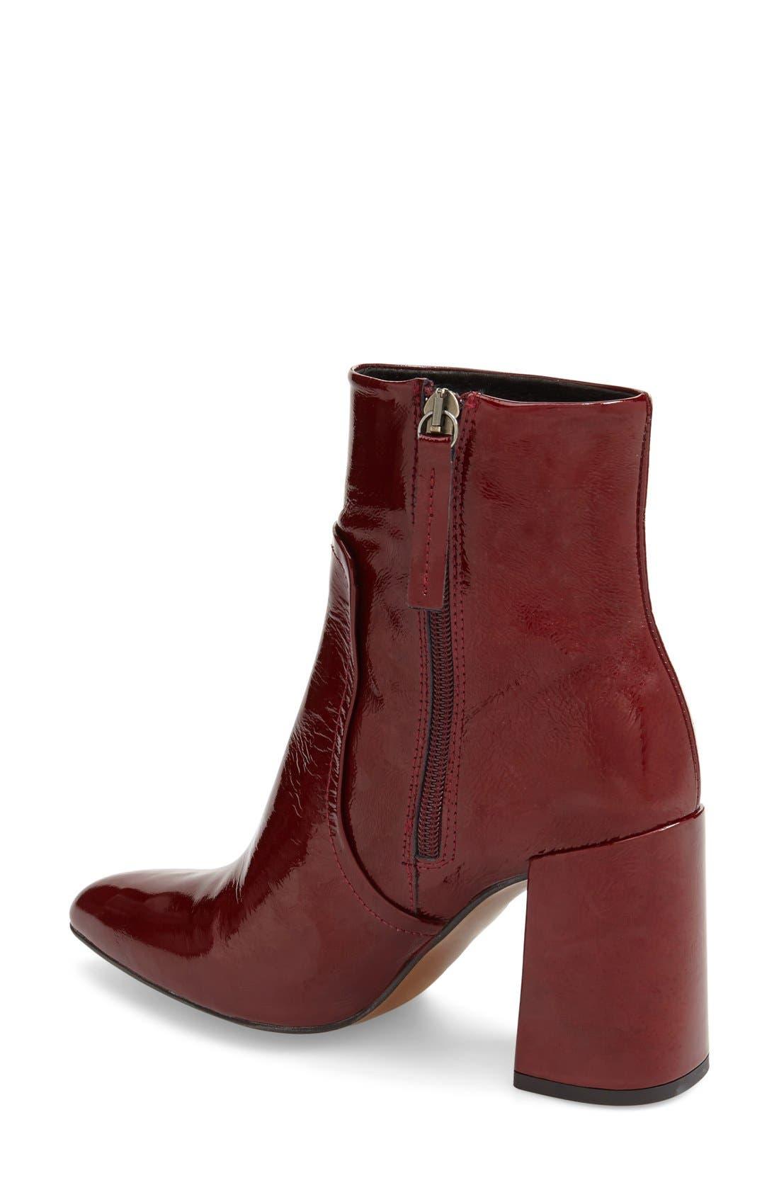 Alternate Image 4  - Topshop 'Hamptons' Boot (Women)