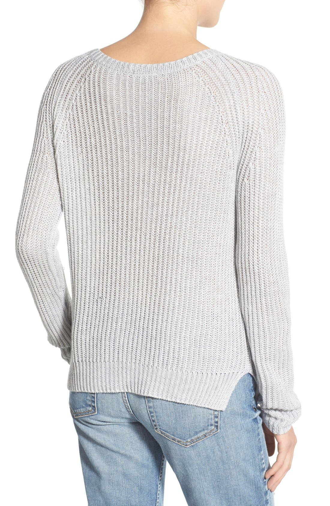 Alternate Image 2  - Rails 'Willow' Knit Pullover