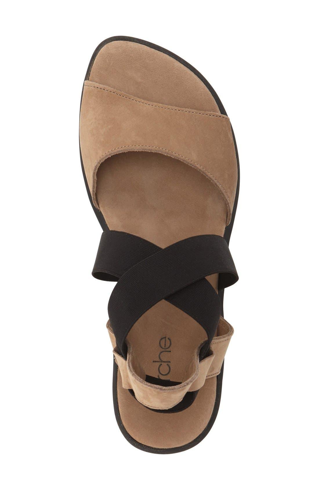 Alternate Image 3  - Arche 'Satia' Sandal