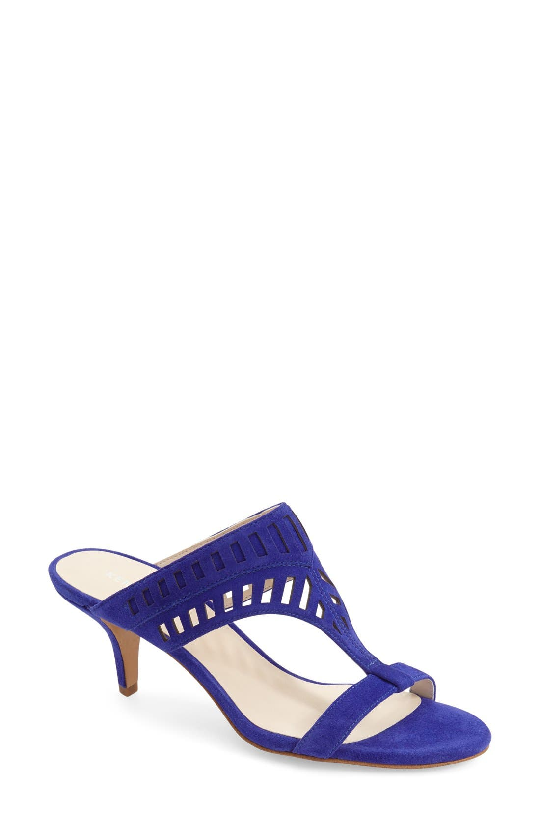 Alternate Image 1 Selected - Kenneth Cole New York 'Aria' Sandal (Women)