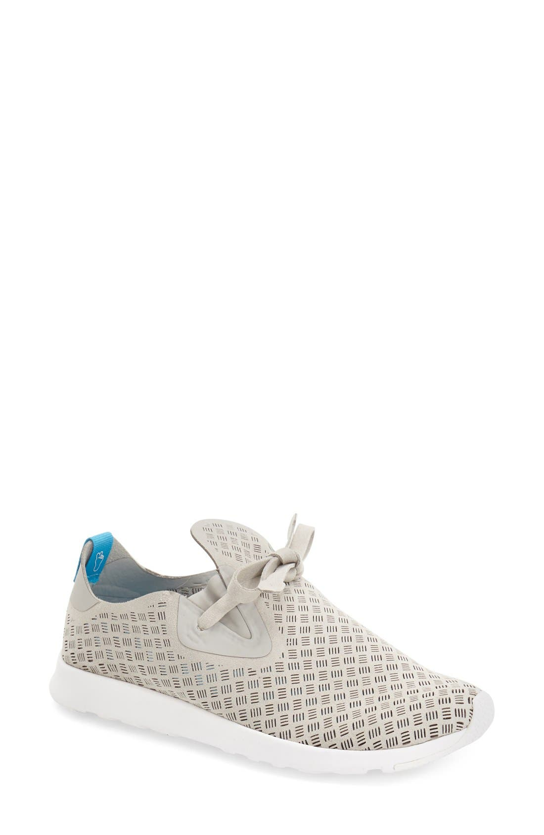 Alternate Image 1 Selected - Native Shoes 'Apollo Mox XL' Perforated Sneaker (Women)