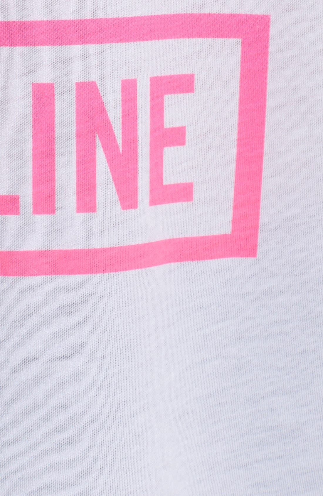 Alternate Image 5  - Nike 'There Is No Finish Line' Muscle Tank