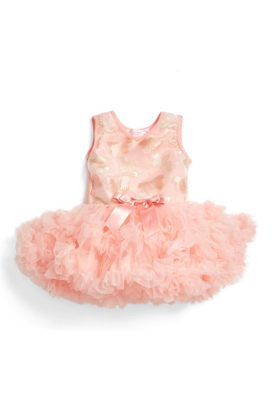 Popatu Butterfly Pettidress (Baby Girls)