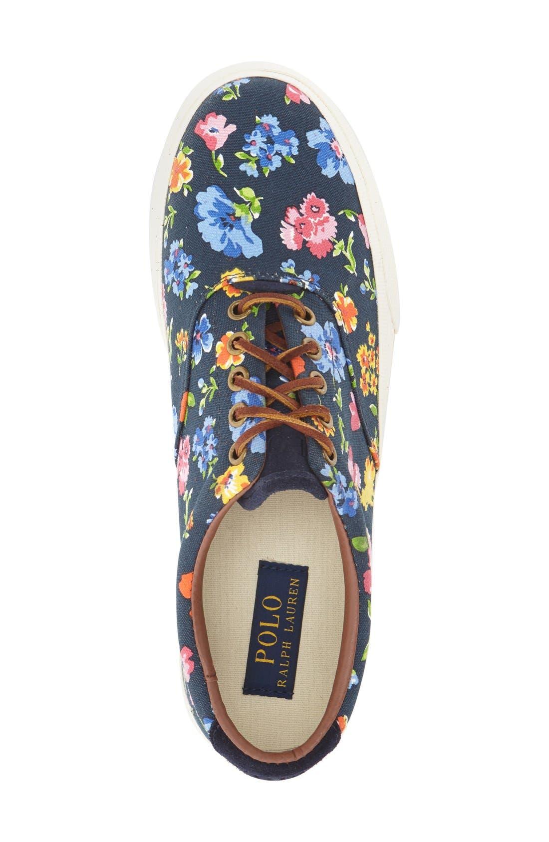 Alternate Image 3  - Polo Ralph Lauren 'Vaughn' Sneaker