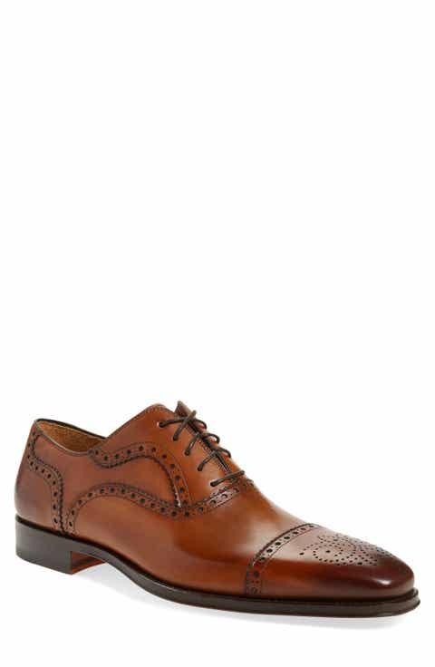 Magnanni 'Santiago' Cap Toe Oxford (Men)