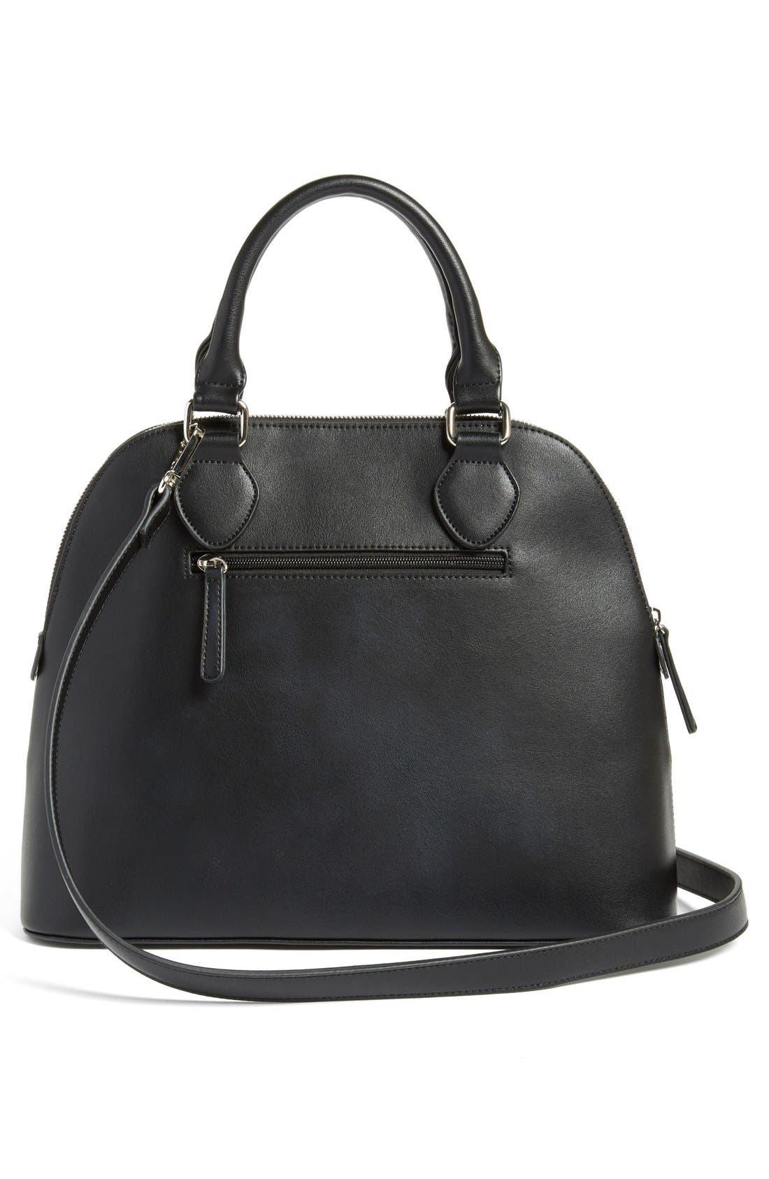 Alternate Image 3  - Sole Society 'Marlow' Structured Dome Satchel
