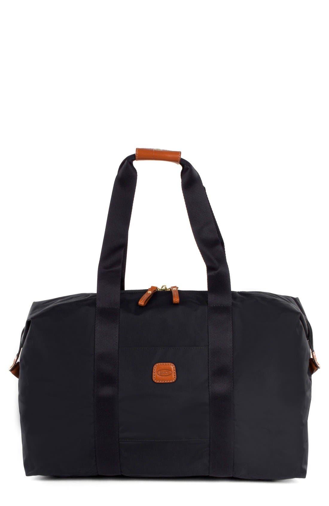 Bric's 'X-Bag' Folding Duffel Bag (18 Inch)