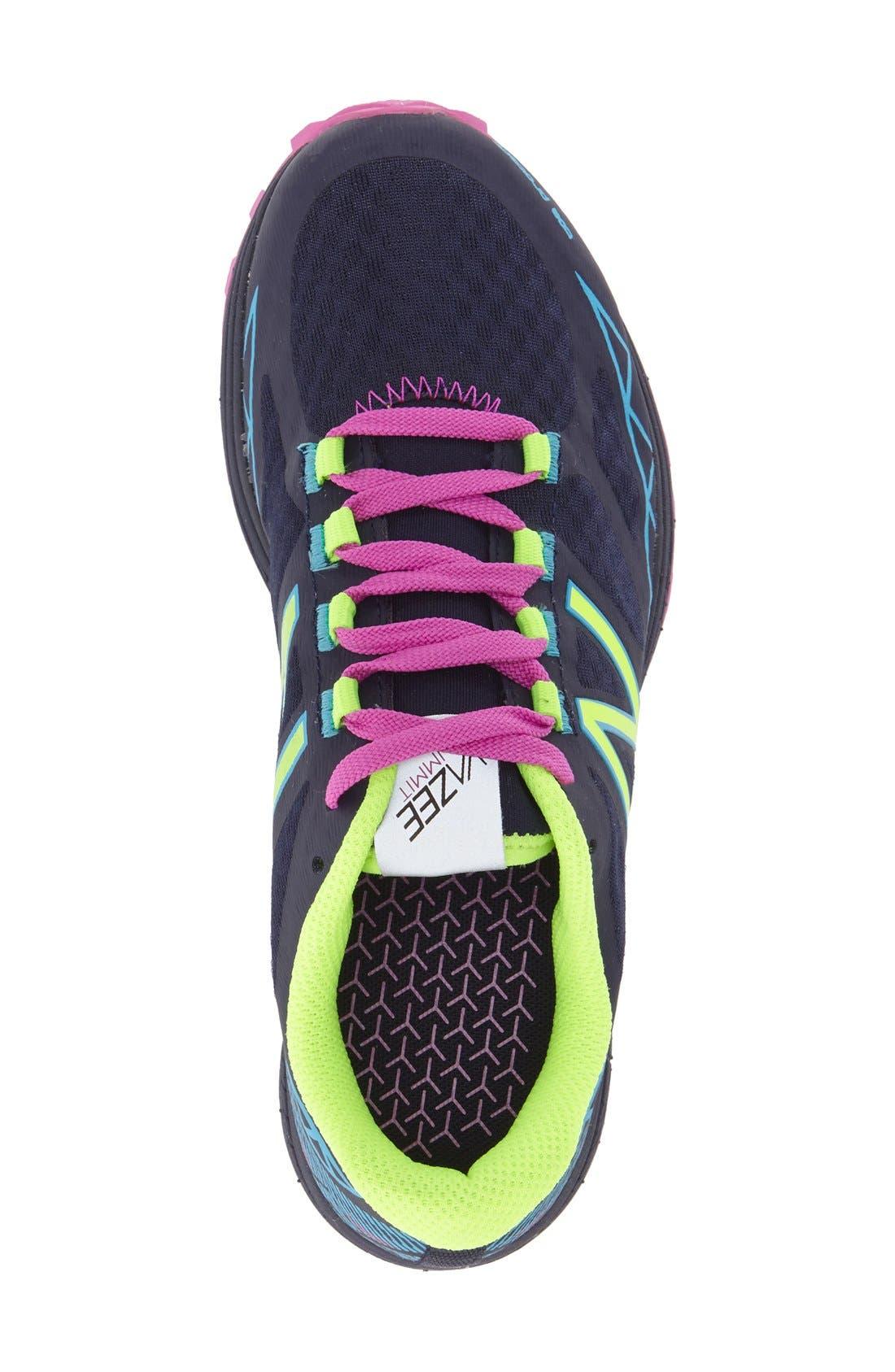 Alternate Image 3  - New Balance 'Vazee Summit' Trail Running Shoe (Women)
