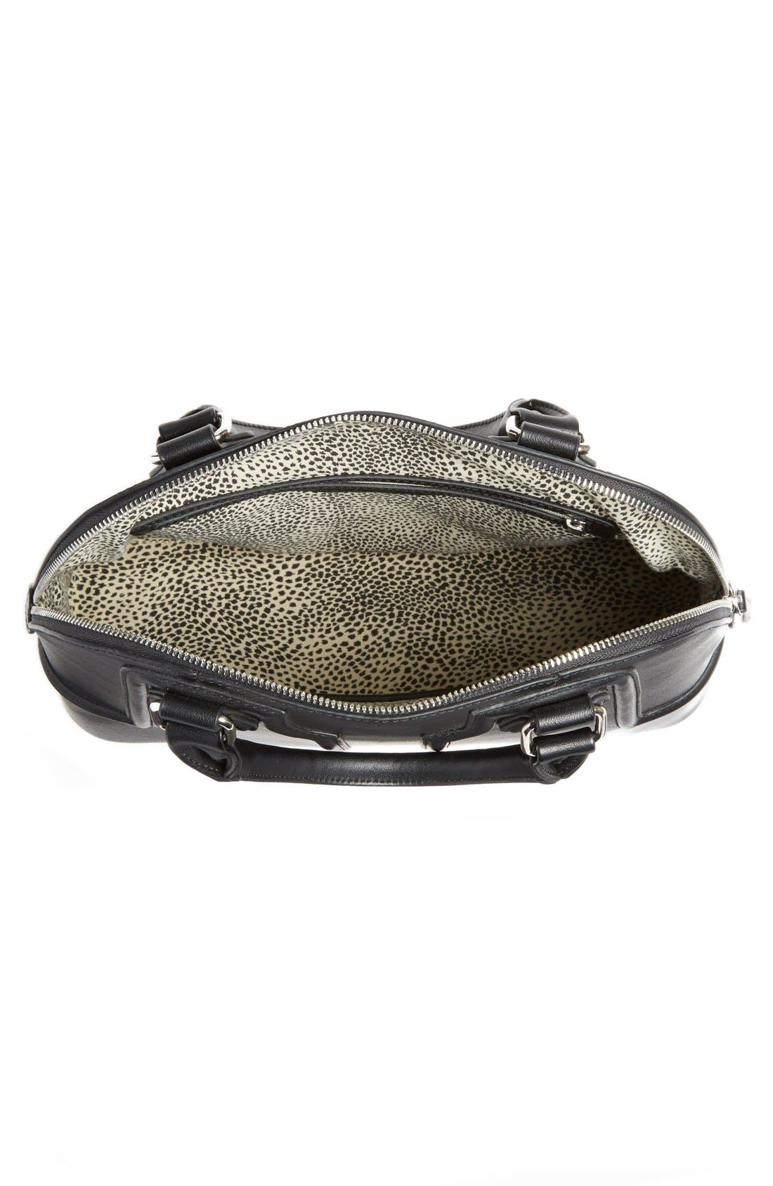 Alternate Image 4  - Sole Society 'Marlow' Structured Dome Satchel