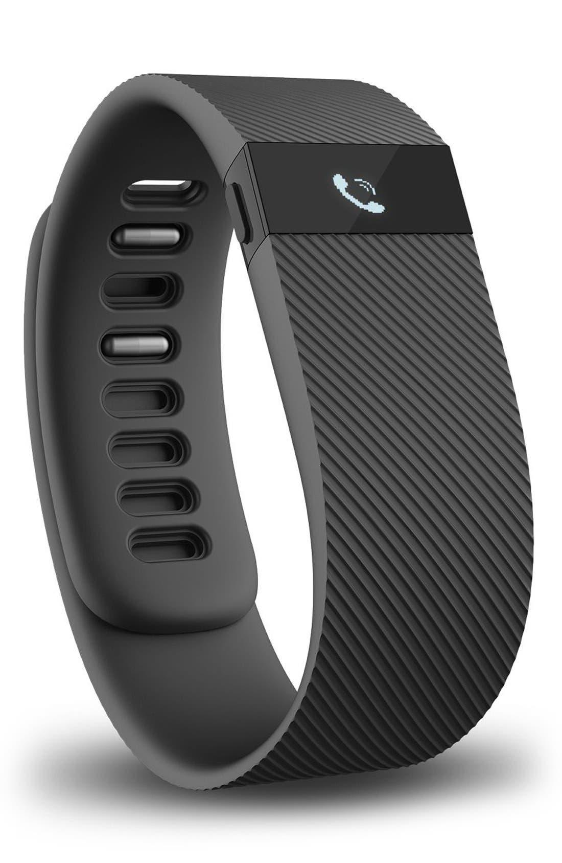 Alternate Image 4  - Fitbit 'Charge' Wireless Activity & Sleep Wristband Tracker