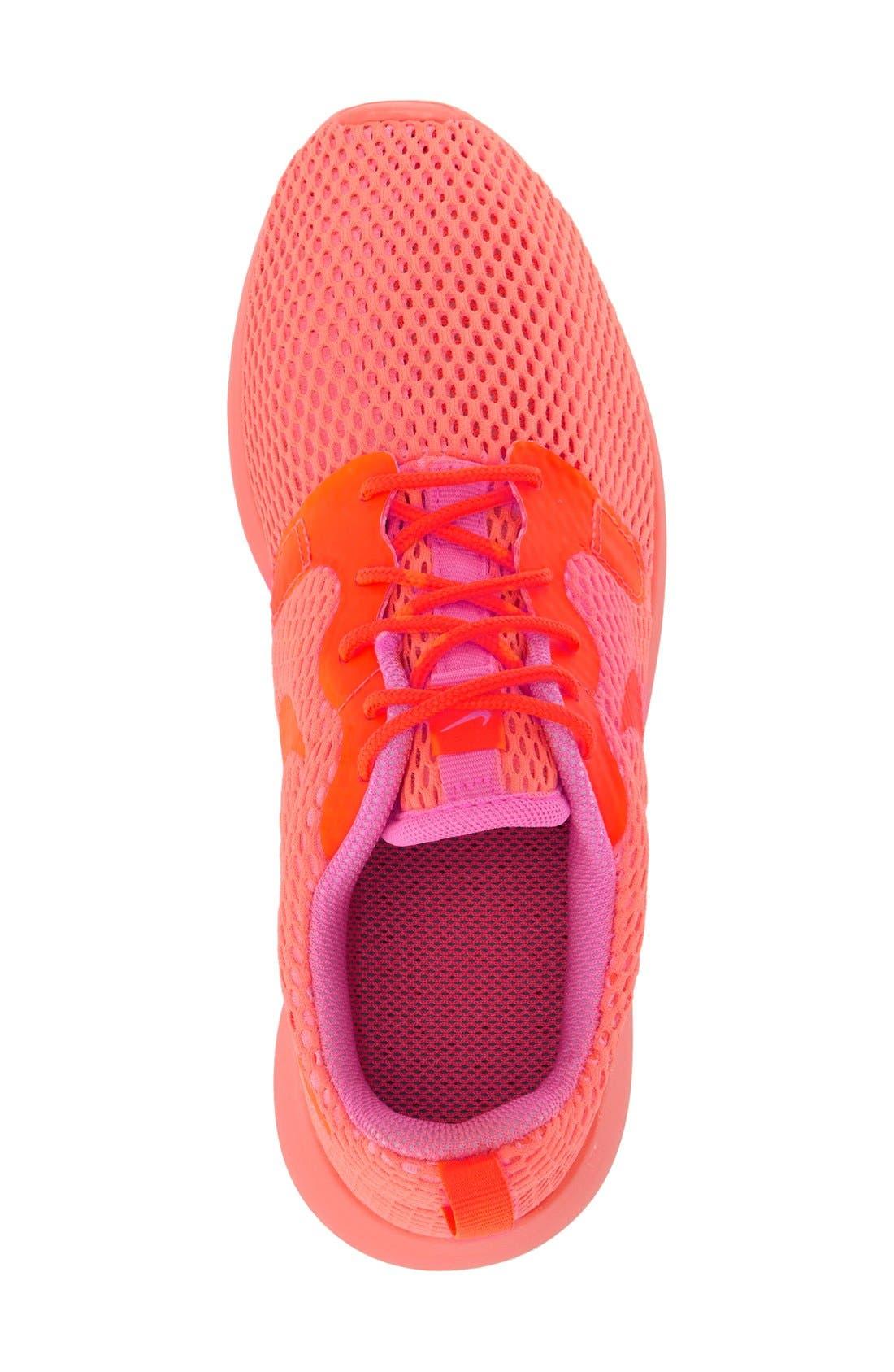 Alternate Image 3  - Nike 'Roshe One Hyper Breathe' Sneaker (Women)