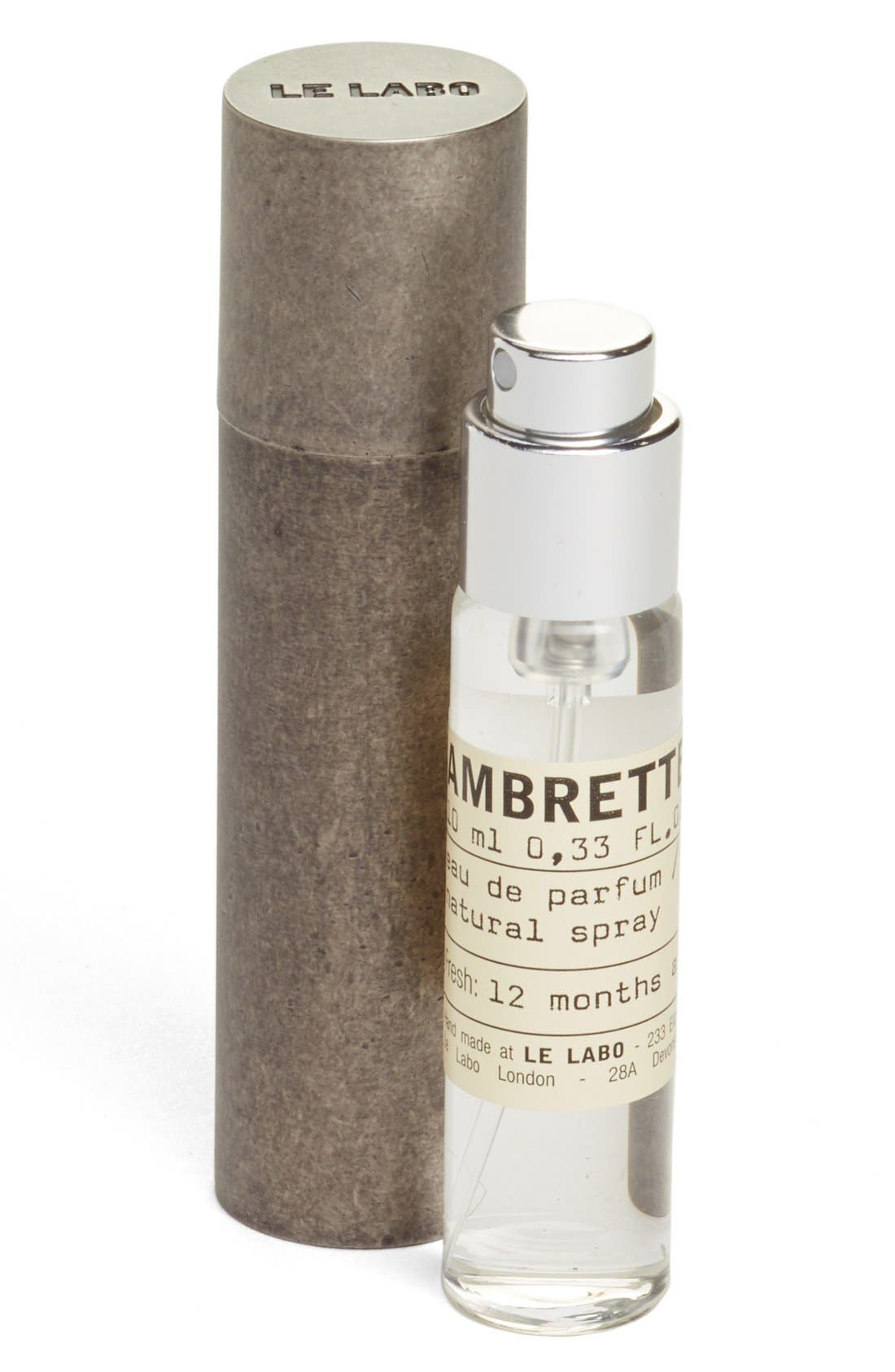 Le Labo 'Ambrette 9' Travel Tube