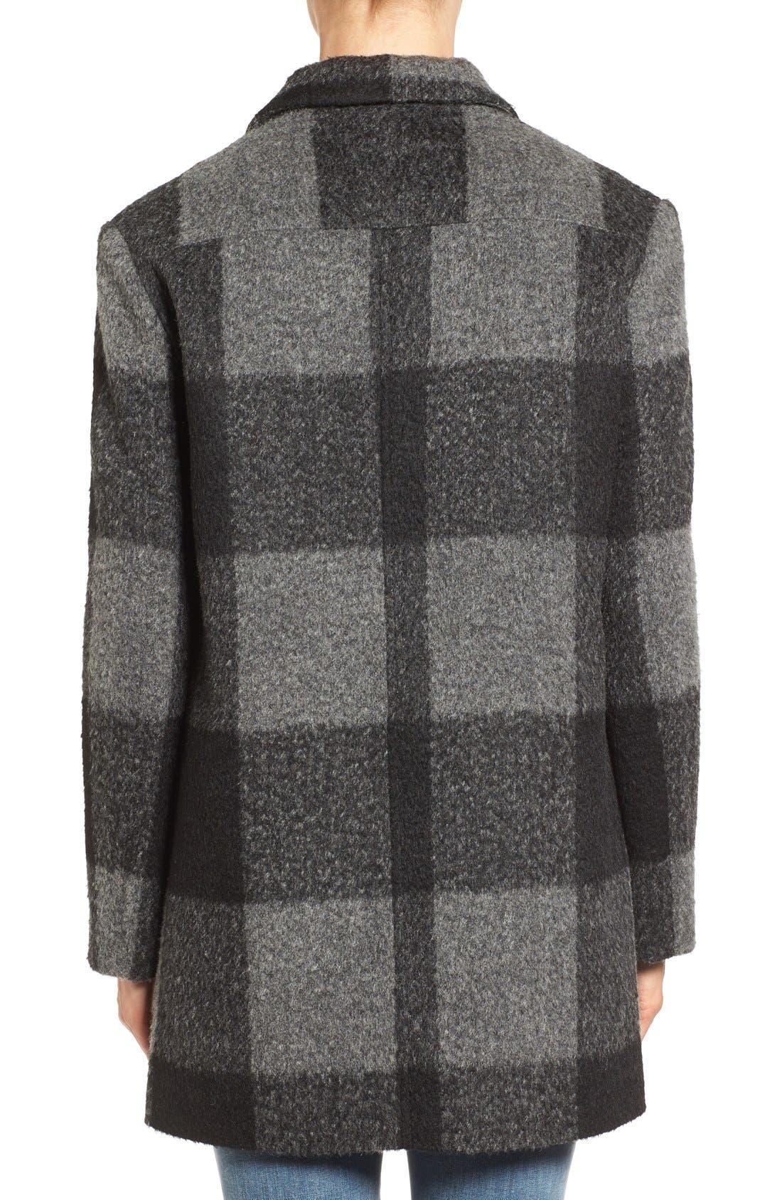 Alternate Image 2  - Levi's® Plaid Jacket