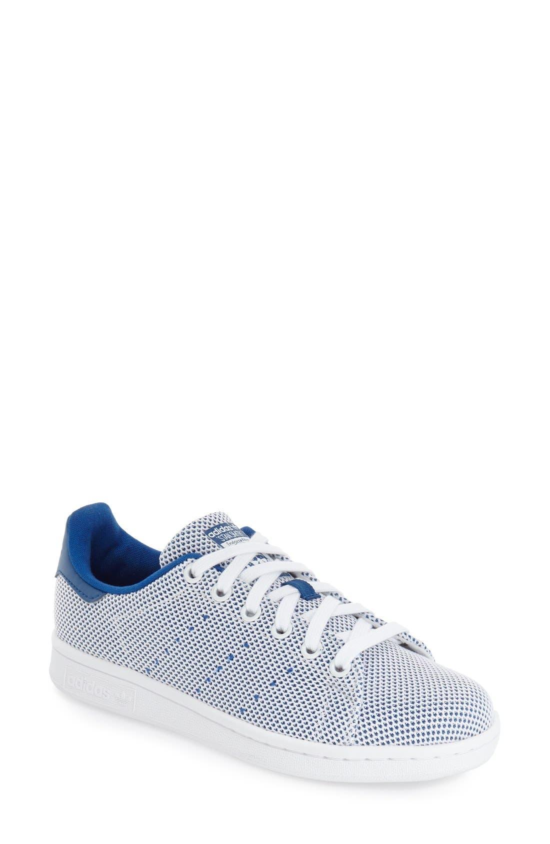 Alternate Image 1 Selected - adidas 'Stan Smith' Sneaker (Women)