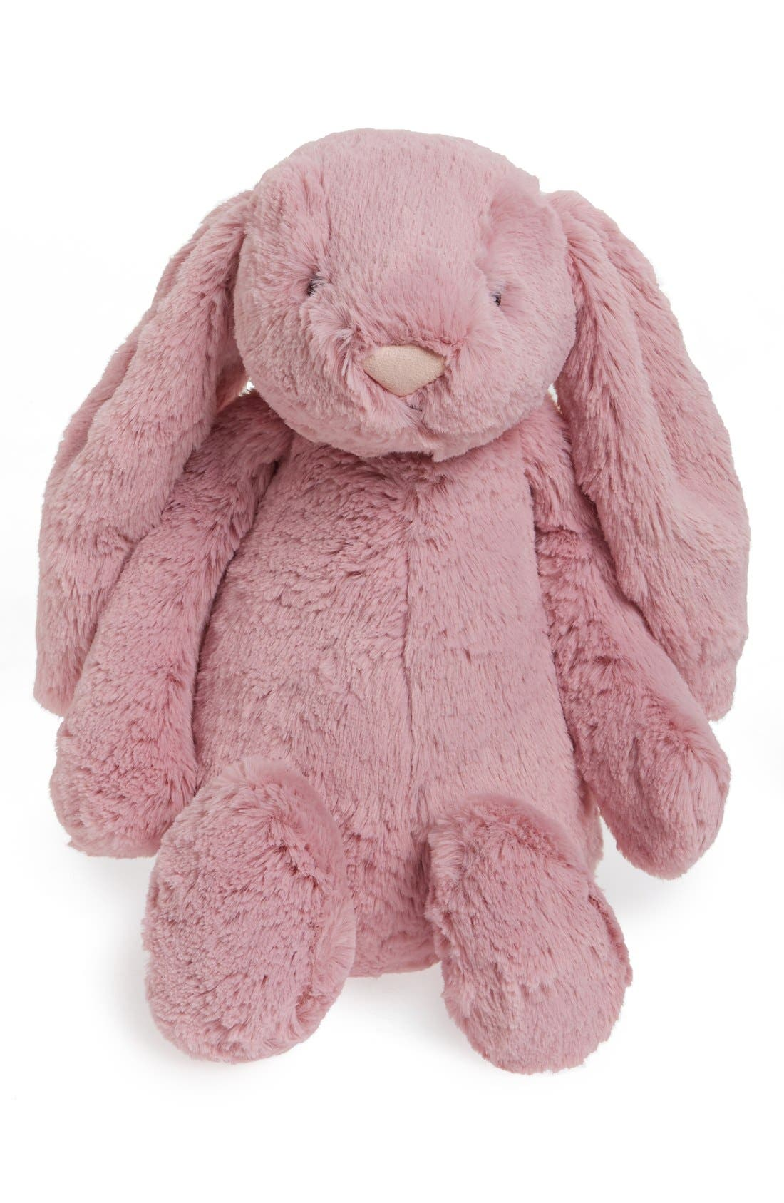 Jellycat 'Large Bashful Bunny' Stuffed Animal